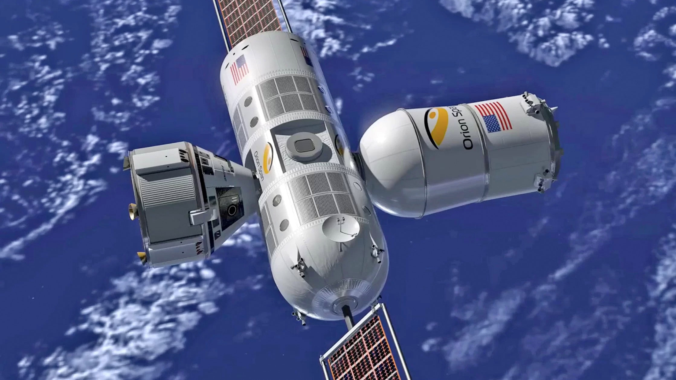 A 12-day expedition on Aurora Station will cost $9.5 million per person.
