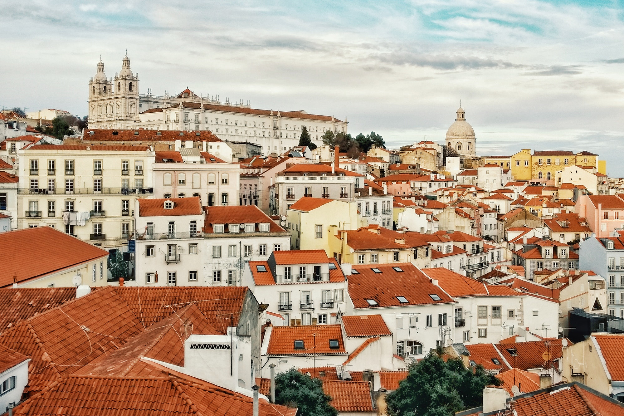 AFAR surprised writer Charmaine Craig with a trip to Lisbon recently.