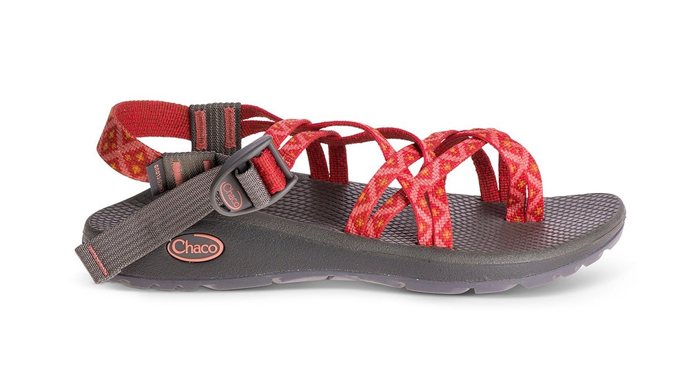 The Chaco Z/Cloud X2