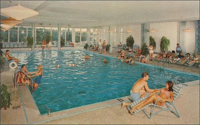 Hotel Hacks How To Sneak Into A Hotel Pool Rooftop And More Afar