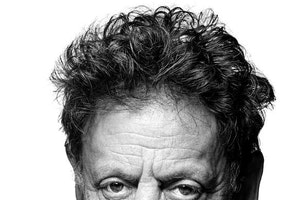 Philip Glass: On Tour, Not a Tourist