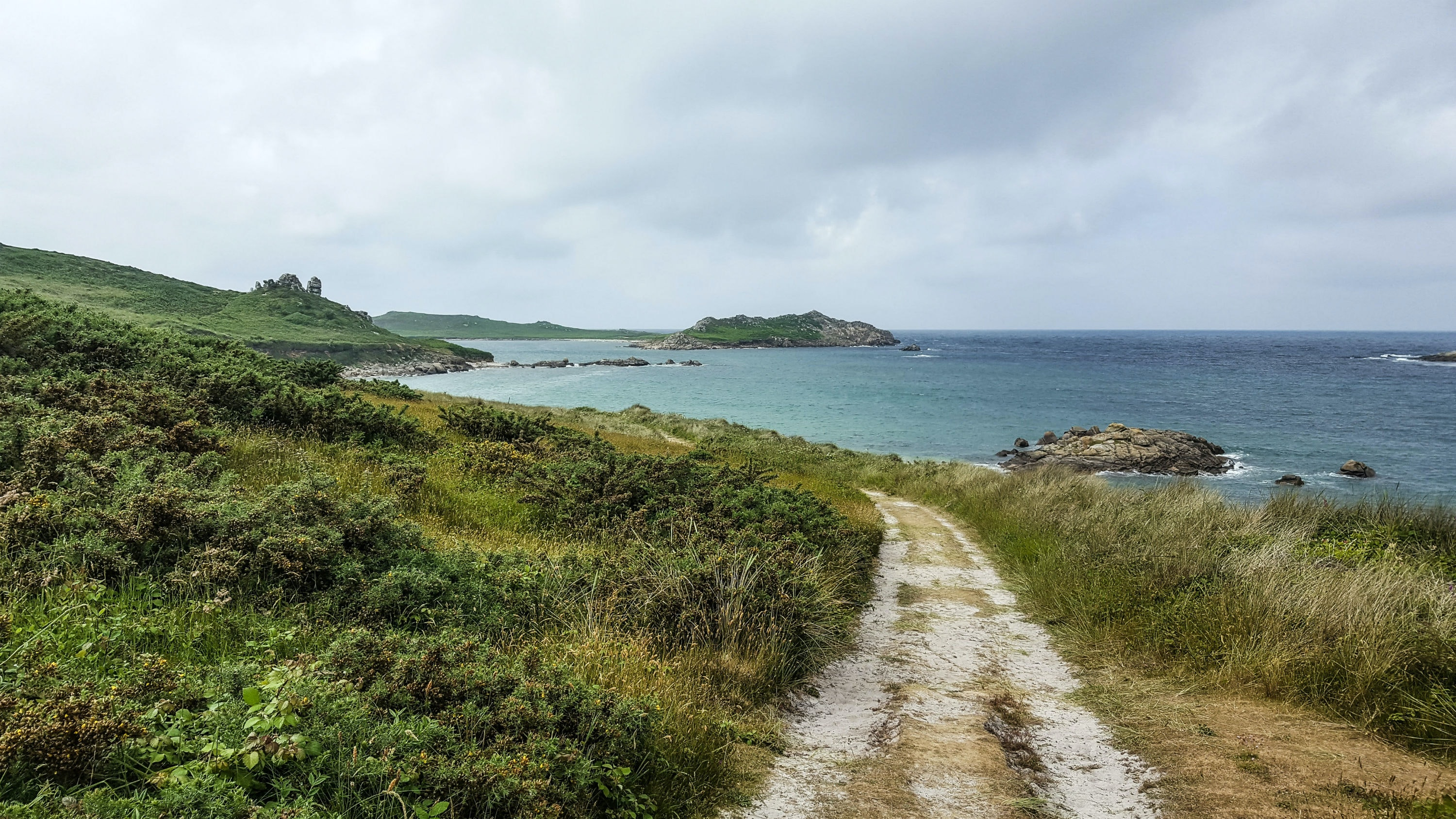 The Isles of Scilly are overlooked by many Brits, but they're well worth the trip.