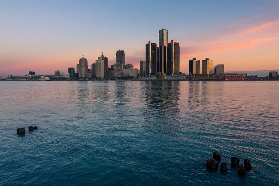 For music fans, there are numerous museums, clubs, and other local stops to enjoy in Detroit.