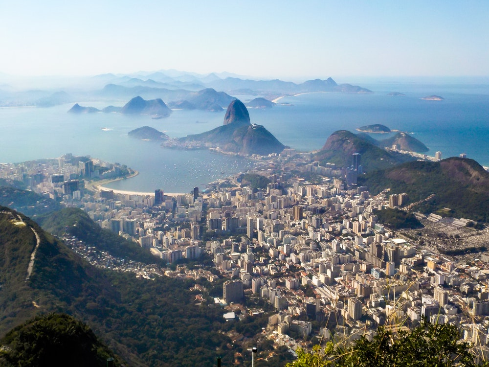 Rio's winter season means deals for travelers in June, July, and August.