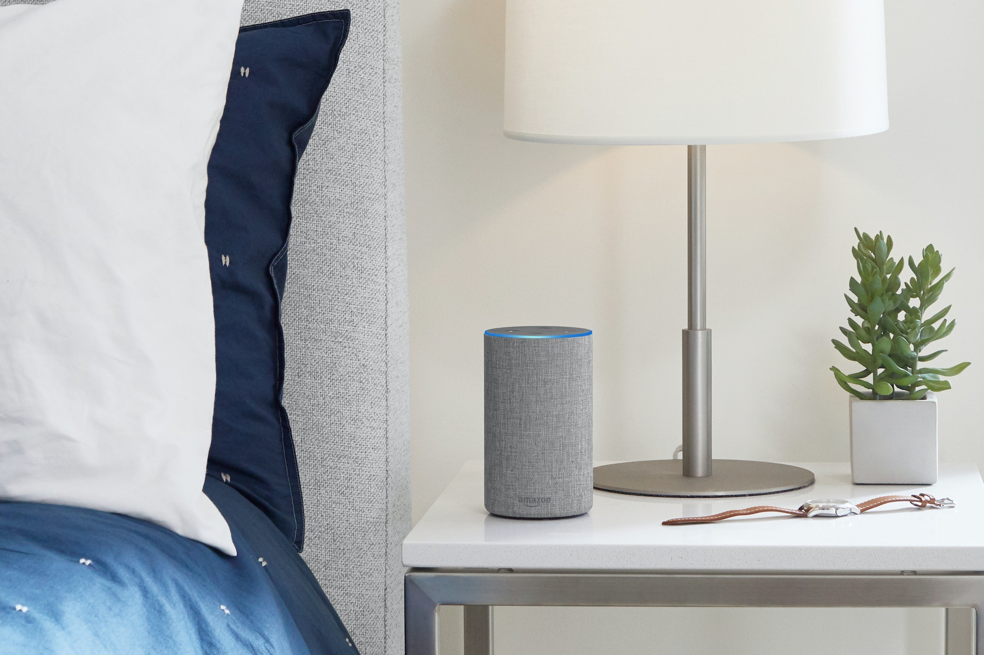 Hospitality providers will have the option to allow their guests to personalize their Alexa in-room experience.