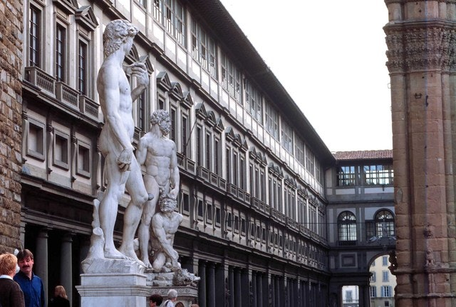 If Cumenal could travel back in time, he would visit Renaissance-era Florence.