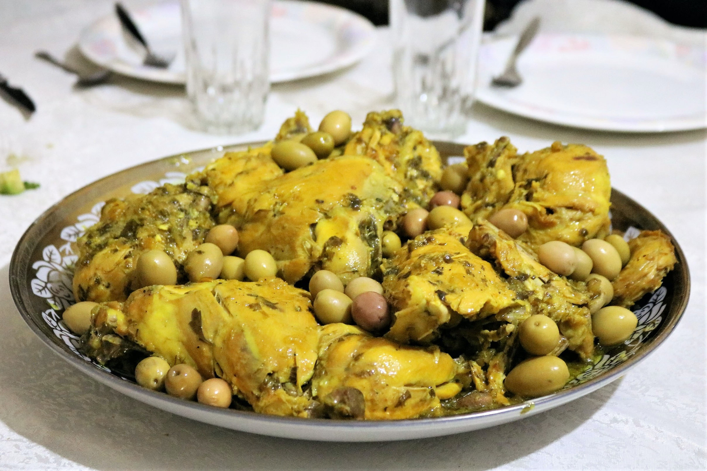 A bite of an unforgettable chicken tagine in a local guesthouse might just be the defining moment of your next trip to Morocco.
