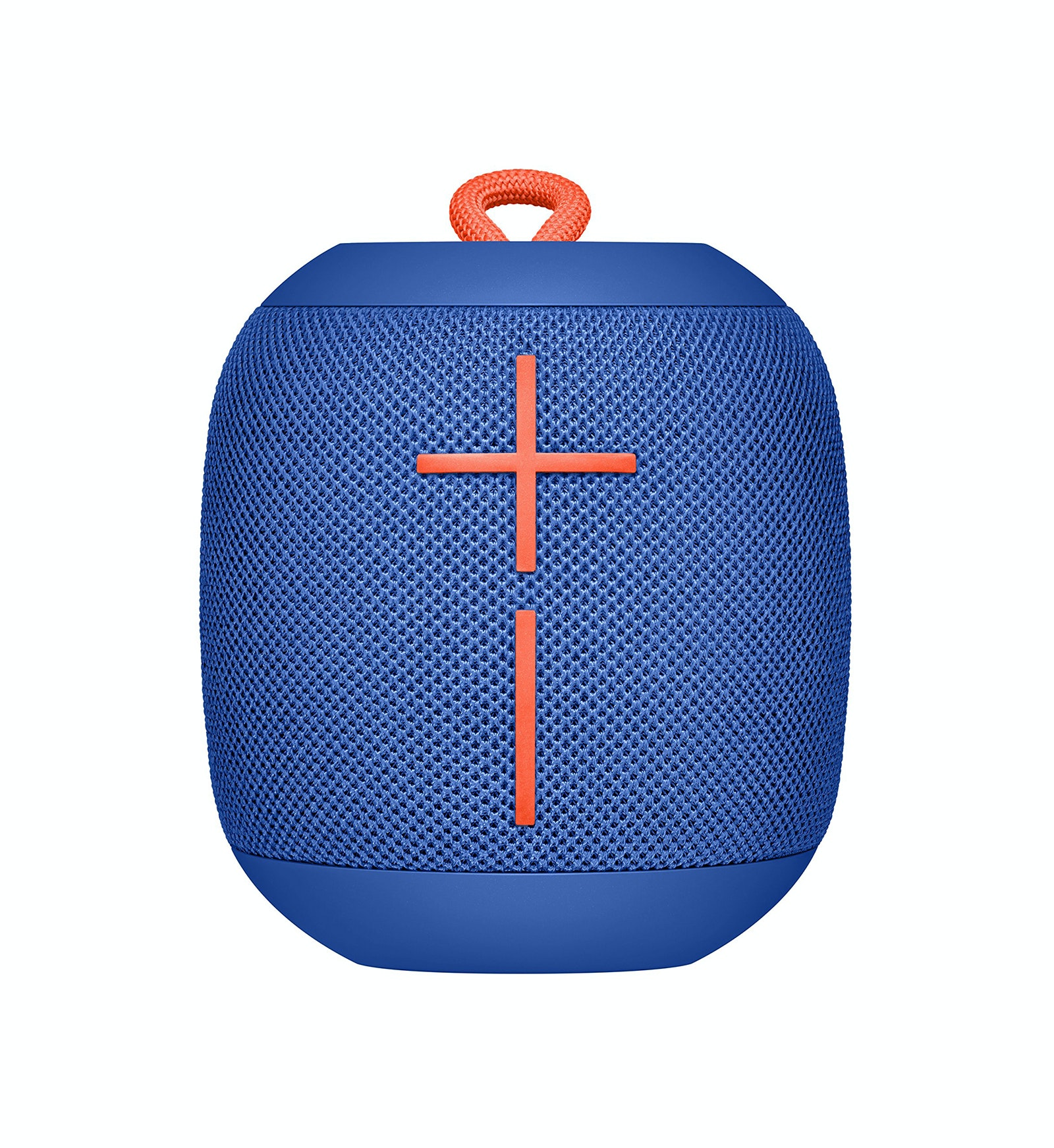 The waterproof Ultimate Ears Wonderboom speaker lets you bring your tunes right to the sand.