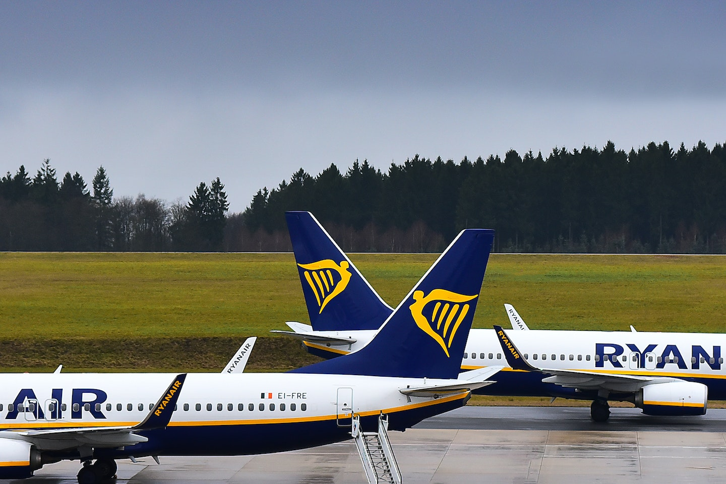 Ryanair arguably wrote the rules of the modern low-cost, low-fare airline.