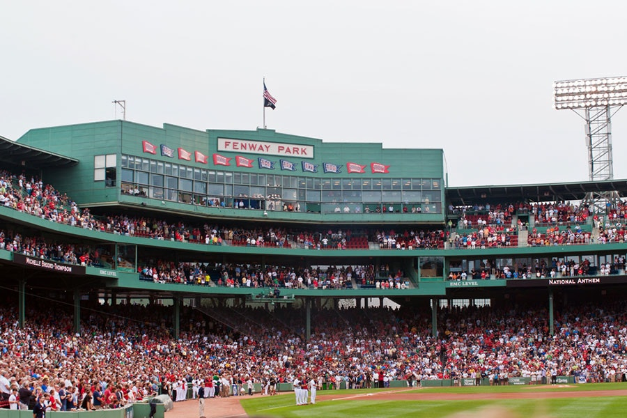 Attention Red Sox fans: Hotel Commonwealth can hook you up with home-plate tickets.