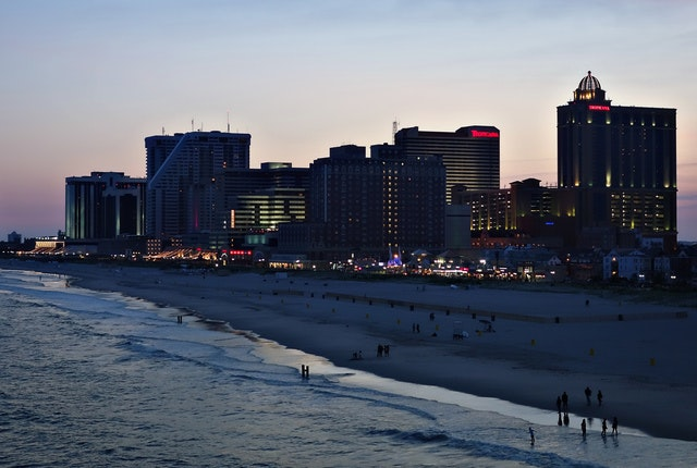 Explore a different side of Atlantic City