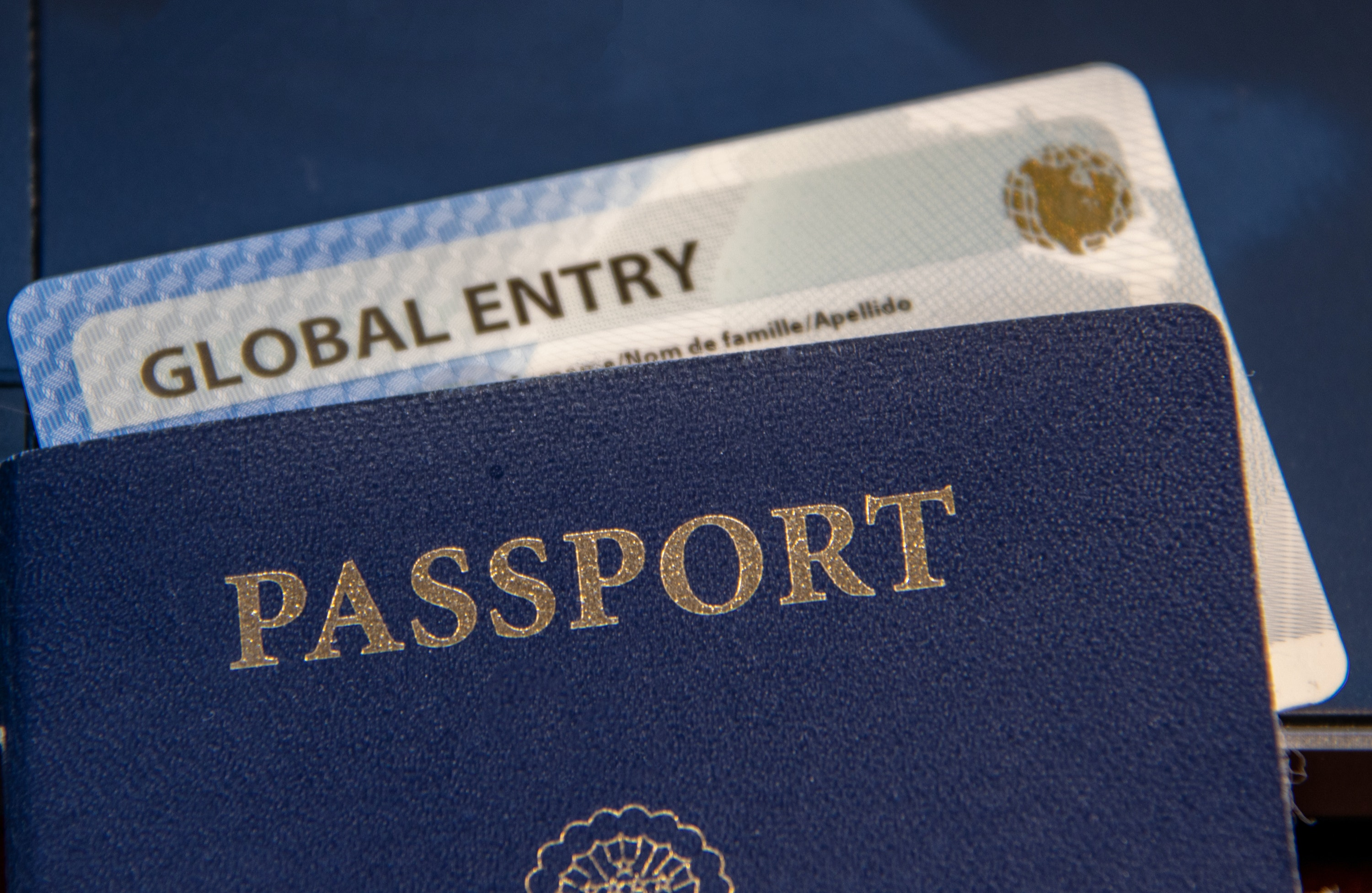 If you renew your Global Entry, you'll need to update your new Known Traveler number in your frequent flier profiles, as well.