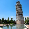 Leaning Tower YMCA Niles Illinois United States