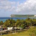 Two Lovers Point Tamuning  Guam