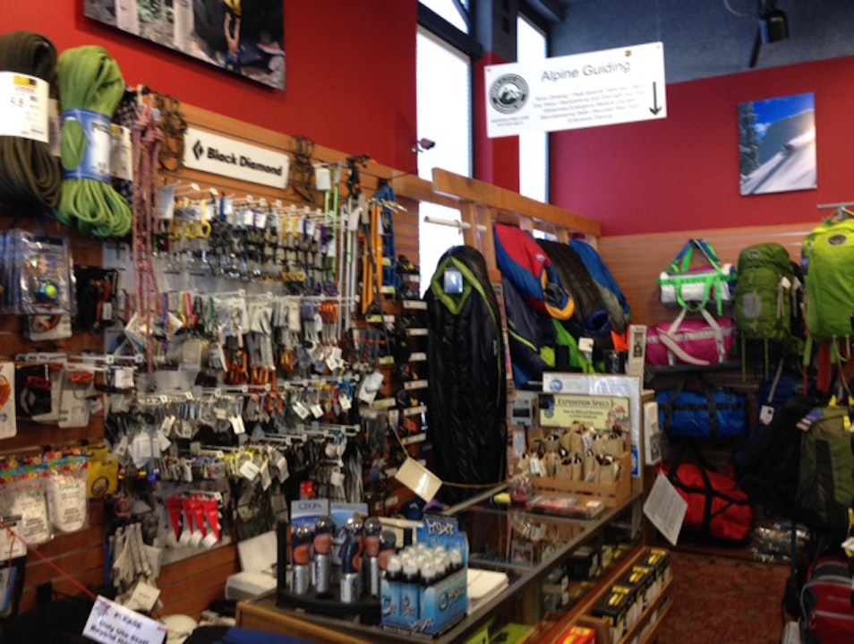 One Stop Shop for All Your Outdoor Needs Aspen Colorado United States