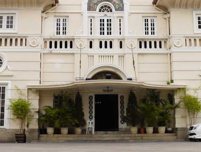 32 at the Mansion, George Town, Penang, Malaysia