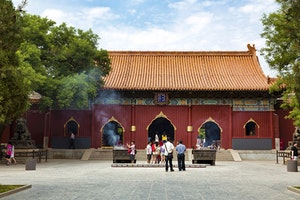 Beijing's Top Sights