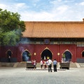 Lama Temple Beijing  China