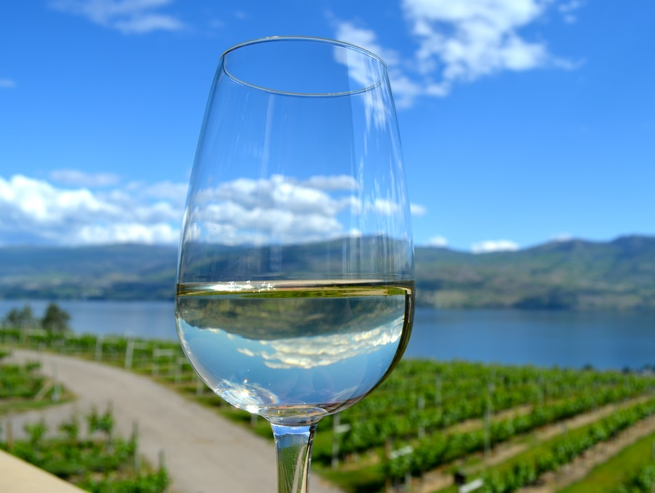 Mission Hill Winery in Canada's Undiscovered Wine Region