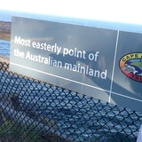 Most Easterly Point In Mainland Australia