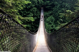 A Solo Guide to Vancouver