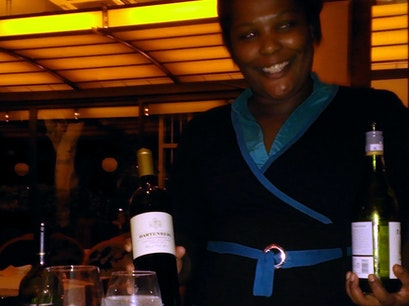 Myoga Restaurant at the Vineyard Hotel & Spa Cape Town  South Africa