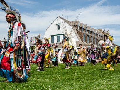First People's Pow Wow Sheridan Wyoming United States