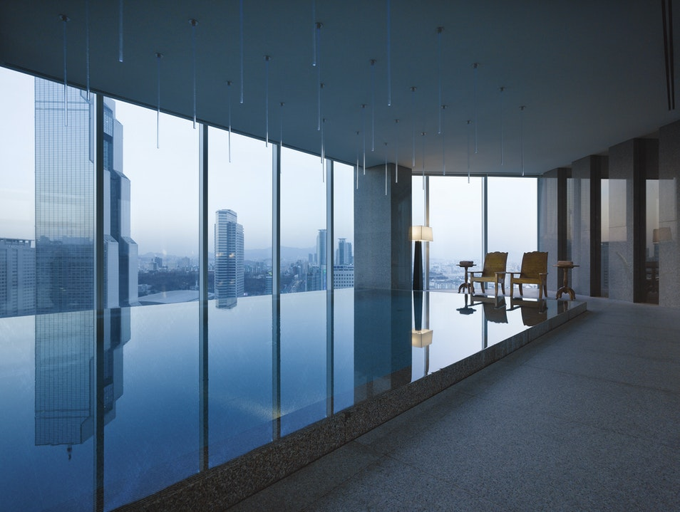 Park Hyatt Seoul Seoul  South Korea