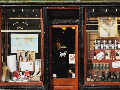 Royal Mile Whiskies Edinburgh  United Kingdom