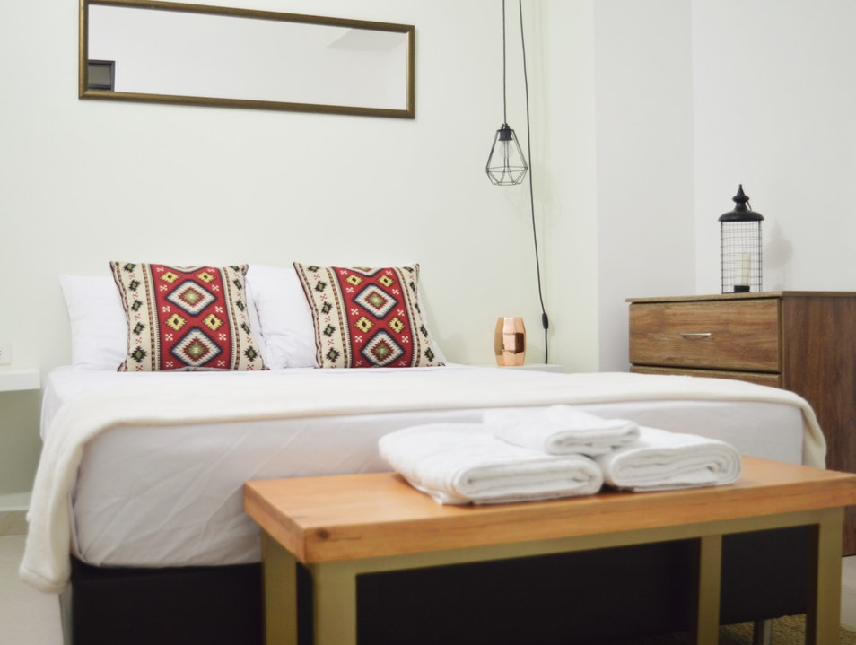 A Lovely Guest House in the heart of Laureles