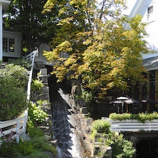 The Inn & Spa at Mill Falls