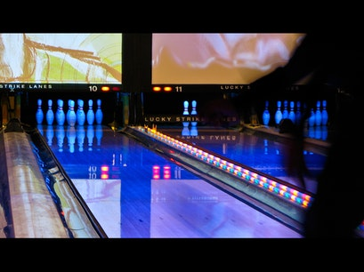 Lucky Strike Lombard Illinois United States