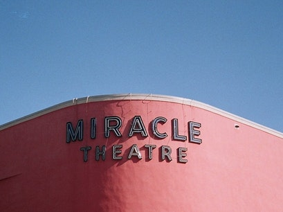Actors' Playhouse at the Miracle Theatre Miami Florida United States