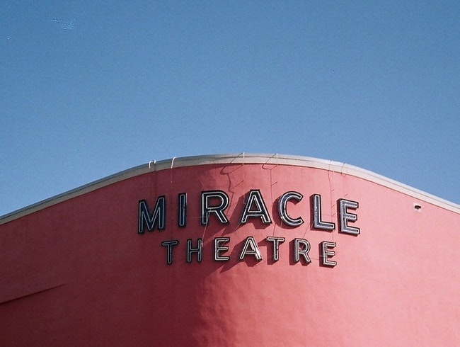 Miracle Theatre Welcomes Big Broadway Musical to Coral Gables