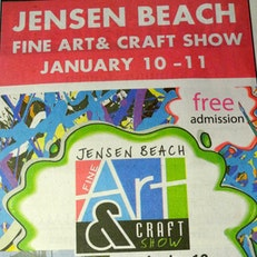 Downtown Jensen Beach,