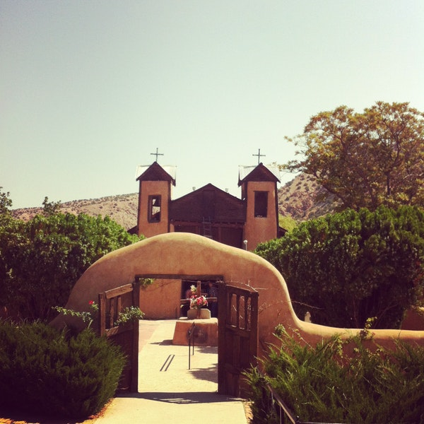 Great Day Trips from Santa Fe