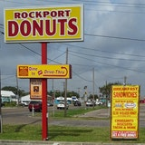 Rockport Donuts