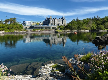 Parknasilla Resort & Spa   Ireland