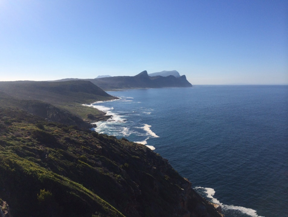 Magical Cape Point Cape Town  South Africa