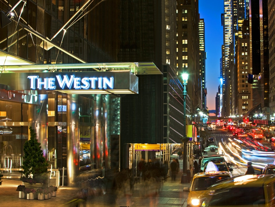 The Westin New York Grand Central New York New York United States