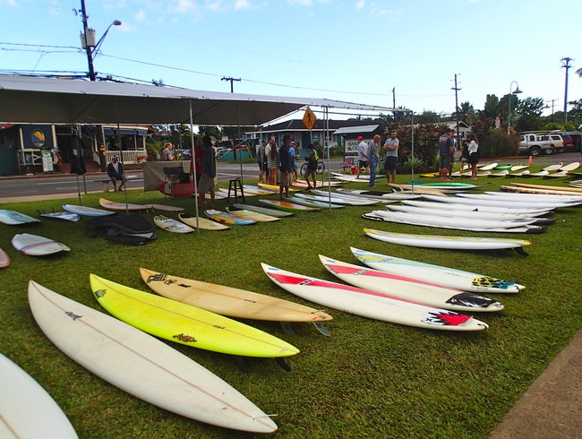 Got Board? Let's Make a Deal in Hanalei!
