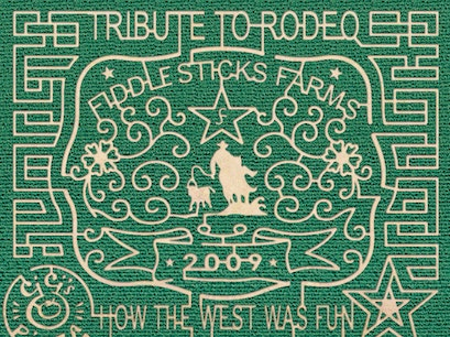 Fiddlesticks Farms Midland Texas United States