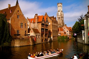 The Best of Brugge