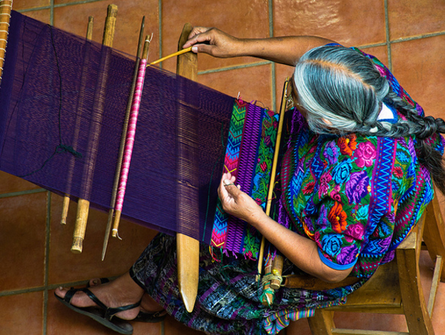 Handmade Traditional Clothing from Mexican Artisans