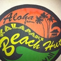 Kalapaki Beach Hut Burgers Lihu'e Hawaii United States