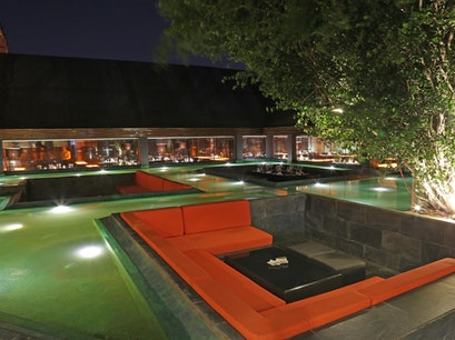 Stone Water Grill Pune  India
