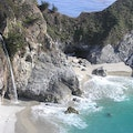 Julia Pfeiffer state park Big Sur California United States