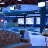Strike Ten Lanes and Lounge