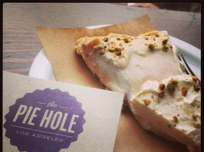 The Pie Hole Los Angeles California United States