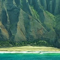 Nāpali Coast State Wilderness Park  Hawaii United States
